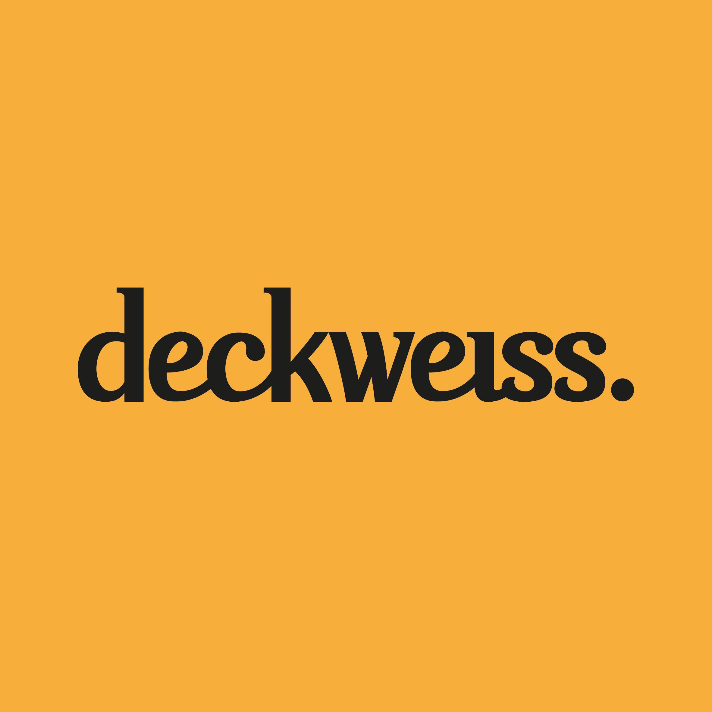 Deckweiss
