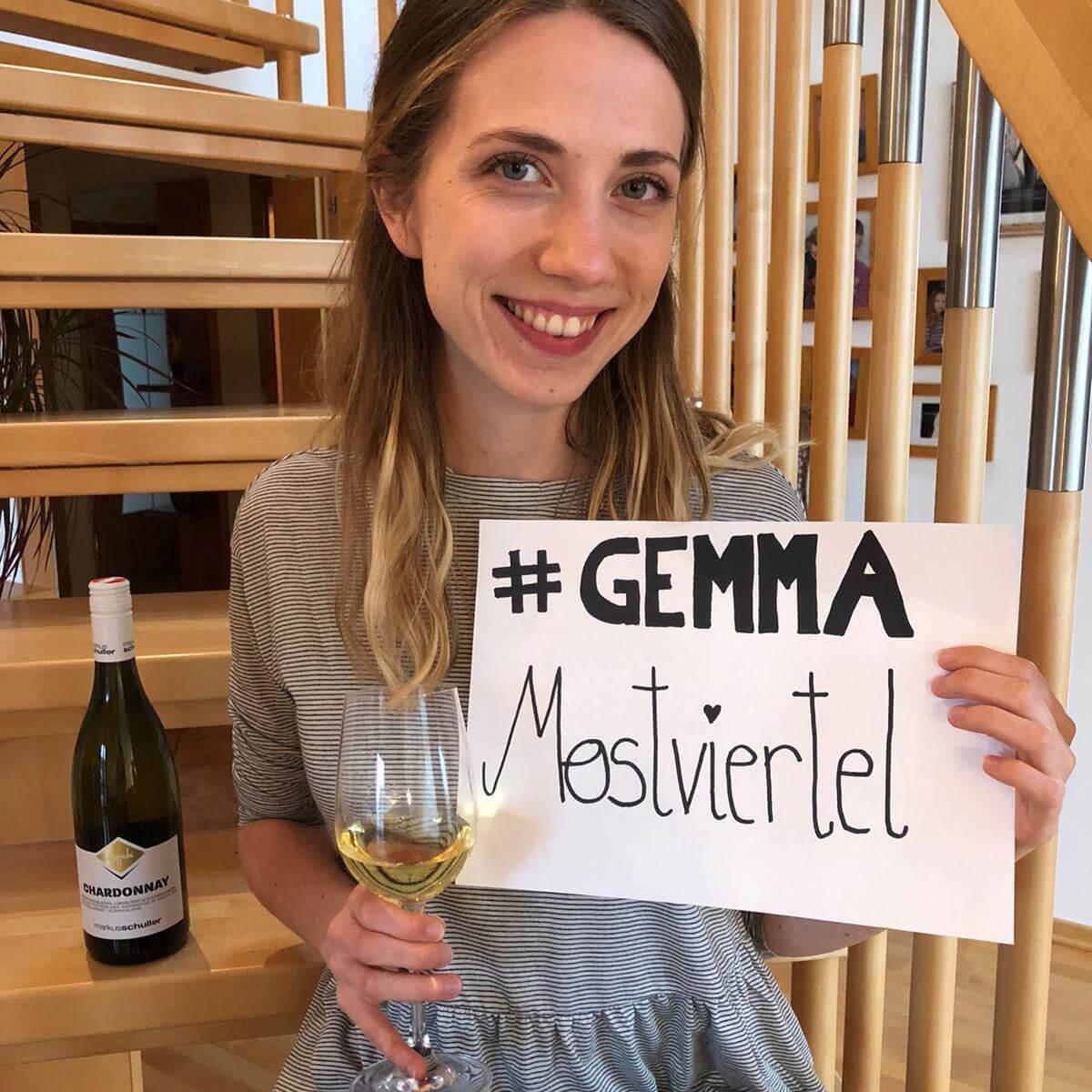 Katja Lehenbauer - Stadtmarketing Amstetten