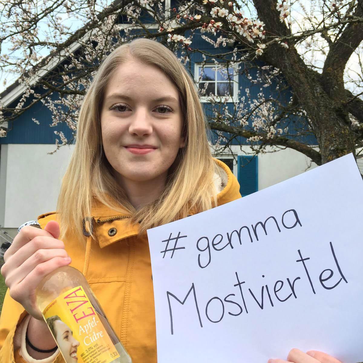 Lisa Hammerl - Stadtmarketing Amstetten